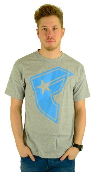 New Boh T-Shirt Heather Grey