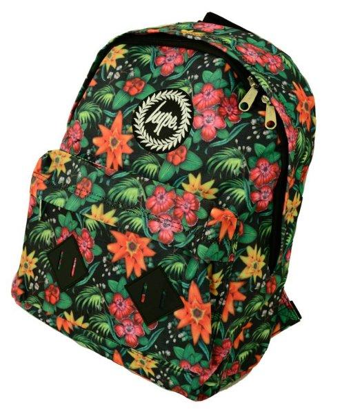 Flourishing Garden Backpack Multi