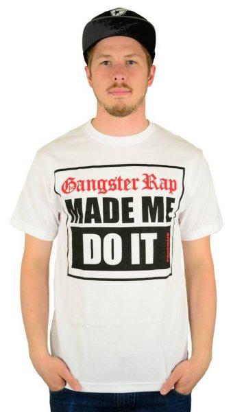 G-Rap T-Shirt White