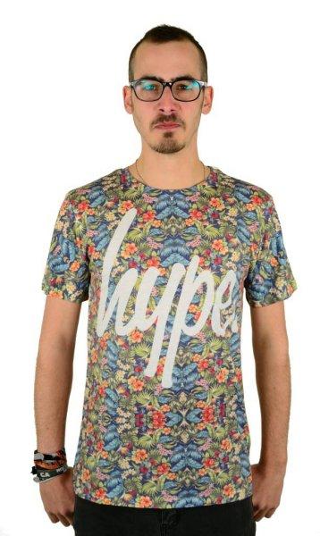 Rainforest T-Shirt Multi