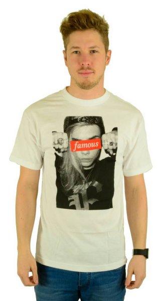 Swank T-Shirt White