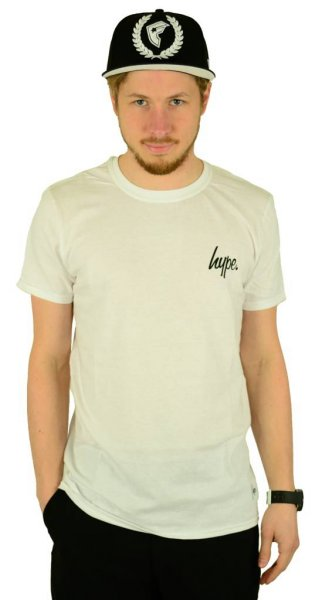 Local Suppliers T-Shirt White