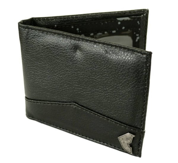 Loyality Wallet Black