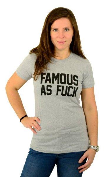 Status T-Shirt Heather Grey
