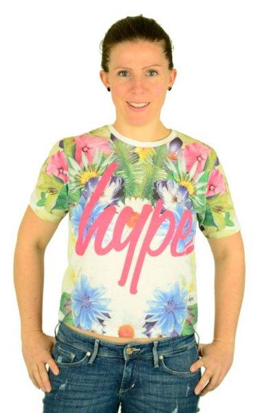 Bay Breeze kurzes T-Shirt Multi